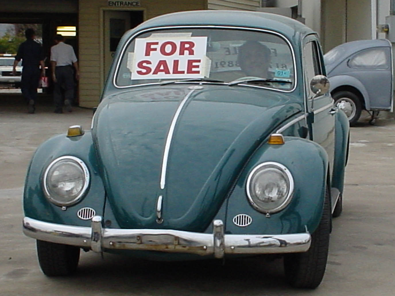 SELLING A USED CAR ? | :: INVEST IN KENYA