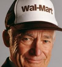 Post image for Book Review: Made in America by Sam Walton